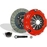 Clutch Kit Works With Honda Civic Dx Gx Lx Ex Hf Natural Gas Touring Ex-