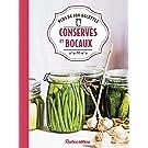 Conserves et bocaux : Plus de 100 recettes