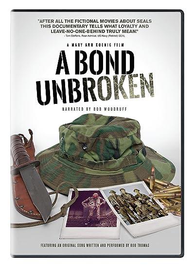 a bond unbroken cover art