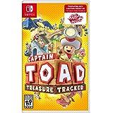 Captain Toad: Treasure Tracker - Switch Edition