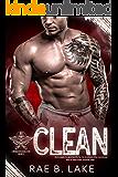 Clean: A Wings of Diablo MC Novel