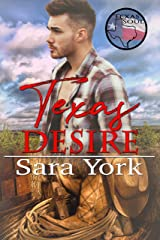 Texas Desire (Texas Soul Book 5) Kindle Edition