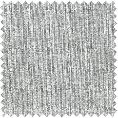 Yorkshire Fabric Shop 12 metros de suave tapicería chenilla ...