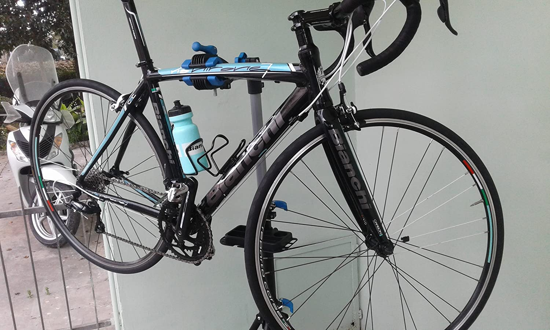Bicicleta Bianchi Via Nirone 7 2015, tamaño 55: Amazon.es ...