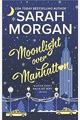 Moonlight Over Manhattan (From Manhattan with Love Book 6)