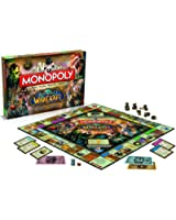 Monopoly World of Warcraft