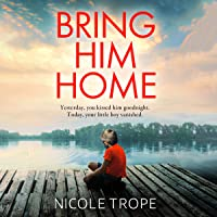 Bring Him Home: A totally gripping and emotional listen