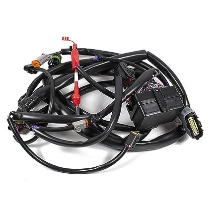 amazon com: sea-doo 2013-2014 gtx 155 wake pro 215 wiring harness 278002941  new oem: automotive