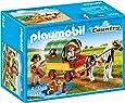 Playmobil 6948 - Pic-Nic con Calesse, Multicolore