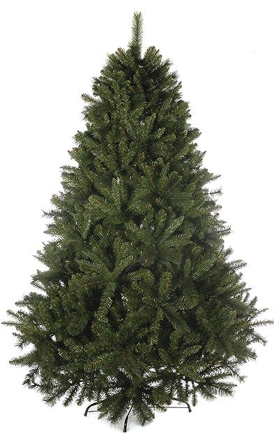 Amazon.com: Festive Majestic Pine Christmas Tree 1.80 m: Appliances