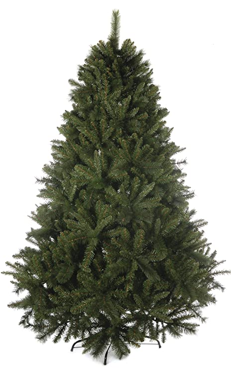 Image Unavailable. Image not available for. Colour: Festive Majestic Pine  Christmas Tree ... - Festive Majestic Pine Christmas Tree 1.80 M: Amazon.co.uk: Kitchen