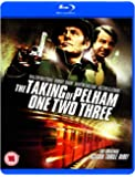 Taking Of Pelham One Two Three. The [Edizione: Regno Unito] [Italia] [Blu-ray]