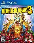 Borderlands 3 Launch - Standard Edition - PlayStation 4