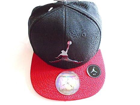 d9b84c7dcd38d4 ... sale nike air jordan retro elite elephant print court cap black red snapback  hat boys 4 ...