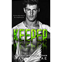 KEEPER: A Friends to Lovers Standalone Romance (English Edition)