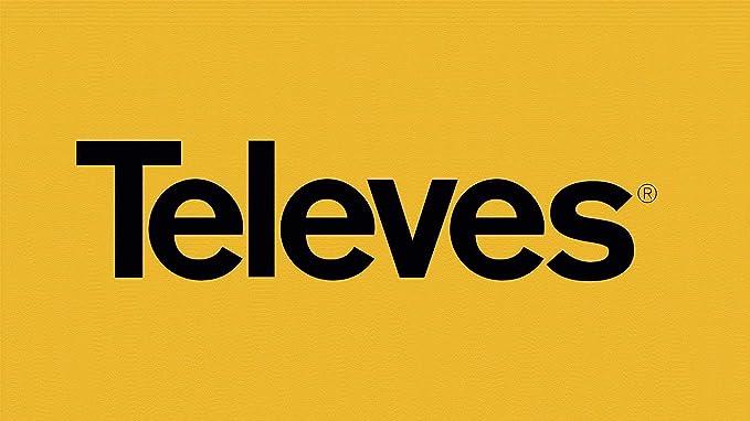 DVB-T/T2 antenas exteriores 36.5 DB VHF Macab: Amazon.es ...