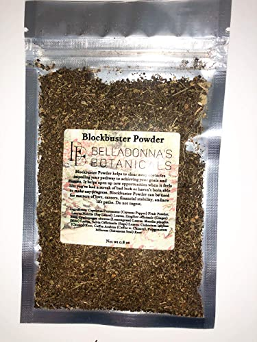 Blockbuster Powder