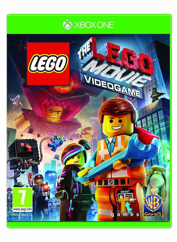The Lego Movie Videogame [Importación Italiana]: xbox one: Amazon ...