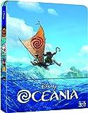 Oceania (Blu-Ray 3D Steelbook + 2D)