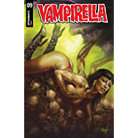 Vampirella (2019-) #9 (English Edition)