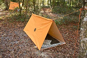 UST Tarp and Camping Shelter (Tube, Hex, and All Weather)