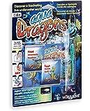 World Alive Aqua Dragons Underwater World Refill, Live Aquatic Creatures
