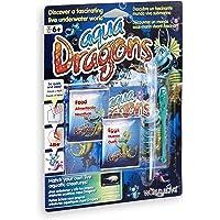 Aqua Dragons - Dragón de agua- Mundo Submarino