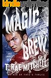 Magic Brew: Edge Chronicles (The Novel)
