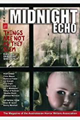 Midnight Echo Issue 14: Things Are Not As They Seem Kindle Edition