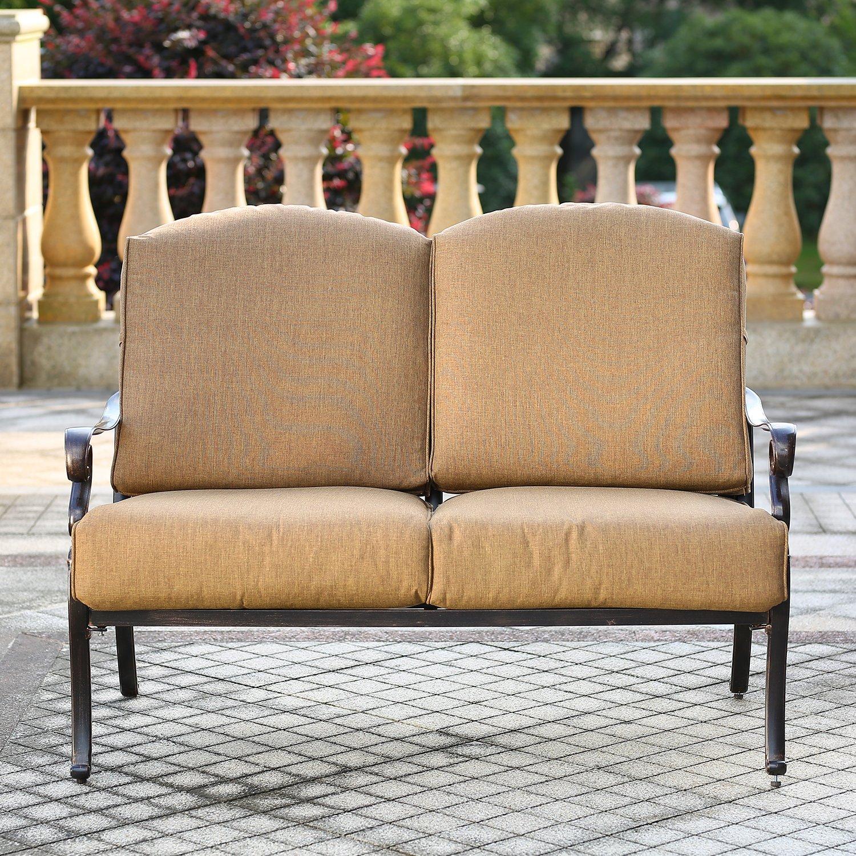 Amazon.com: Domi vida al aire última intervensión muebles de ...