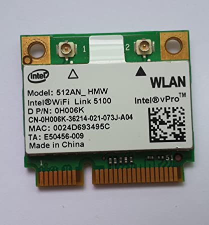 intel(r) wifi link 5300 agn drivers