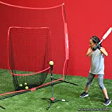 PowerNet Baseball Softball Practice Net 7x7 with