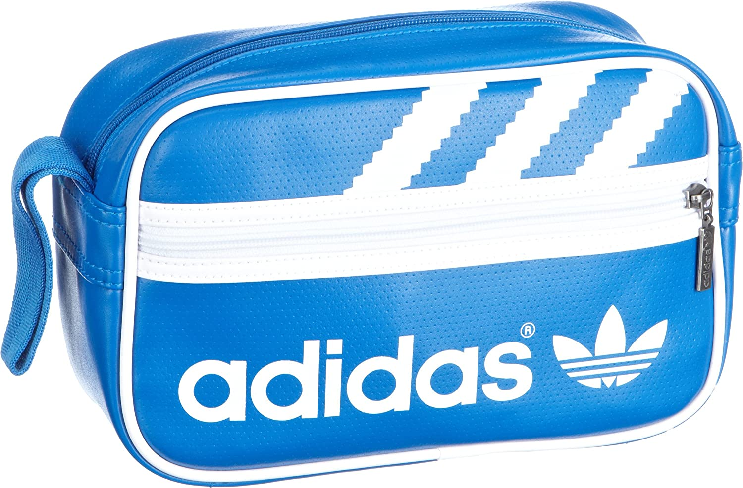 adidas Originals Airline WASHKIT - Bolsa de Acampada y Senderismo, Color Azul: Amazon.es: Equipaje
