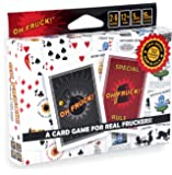 Oh Fruck! - A Card Game for Real Fruckers