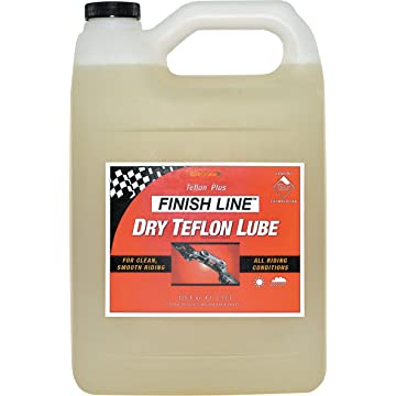 best Finish Line Dry reviews