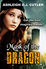 Mask of the Dragon (Rise of the Dragonfly Book 1) Kindle Edition
