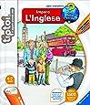 Ravensburger - TipToi - Libro interattivo. Imparo l'inglese