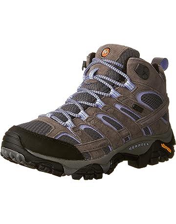 3fe4feec2f08f Merrell Women s Moab 2 Mid Waterproof Hiking Boot
