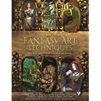 The Compendium Of Fantasy Art Techniques