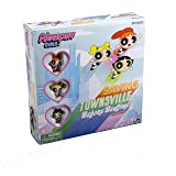 Pressman Powerpuff Girls Board Game