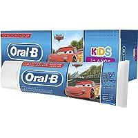 Oral-B Kids Frozen Pasta Dentífrica, 3+ Años, 75ml