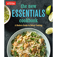 The New Essentials Cookbook: A Modern Guide to Better Cooking