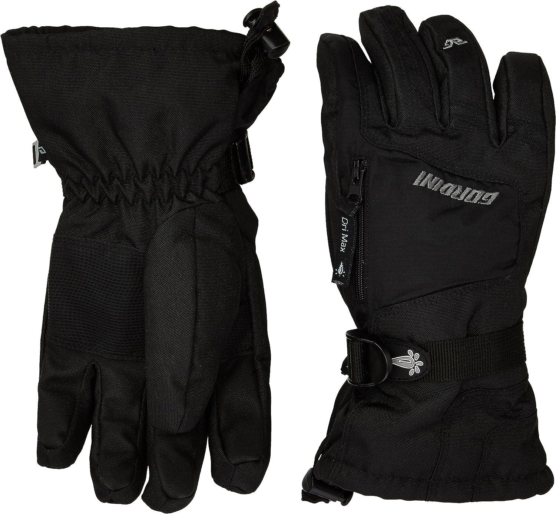 Gordini Boys' Ultra Drimax Gauntlet Glove