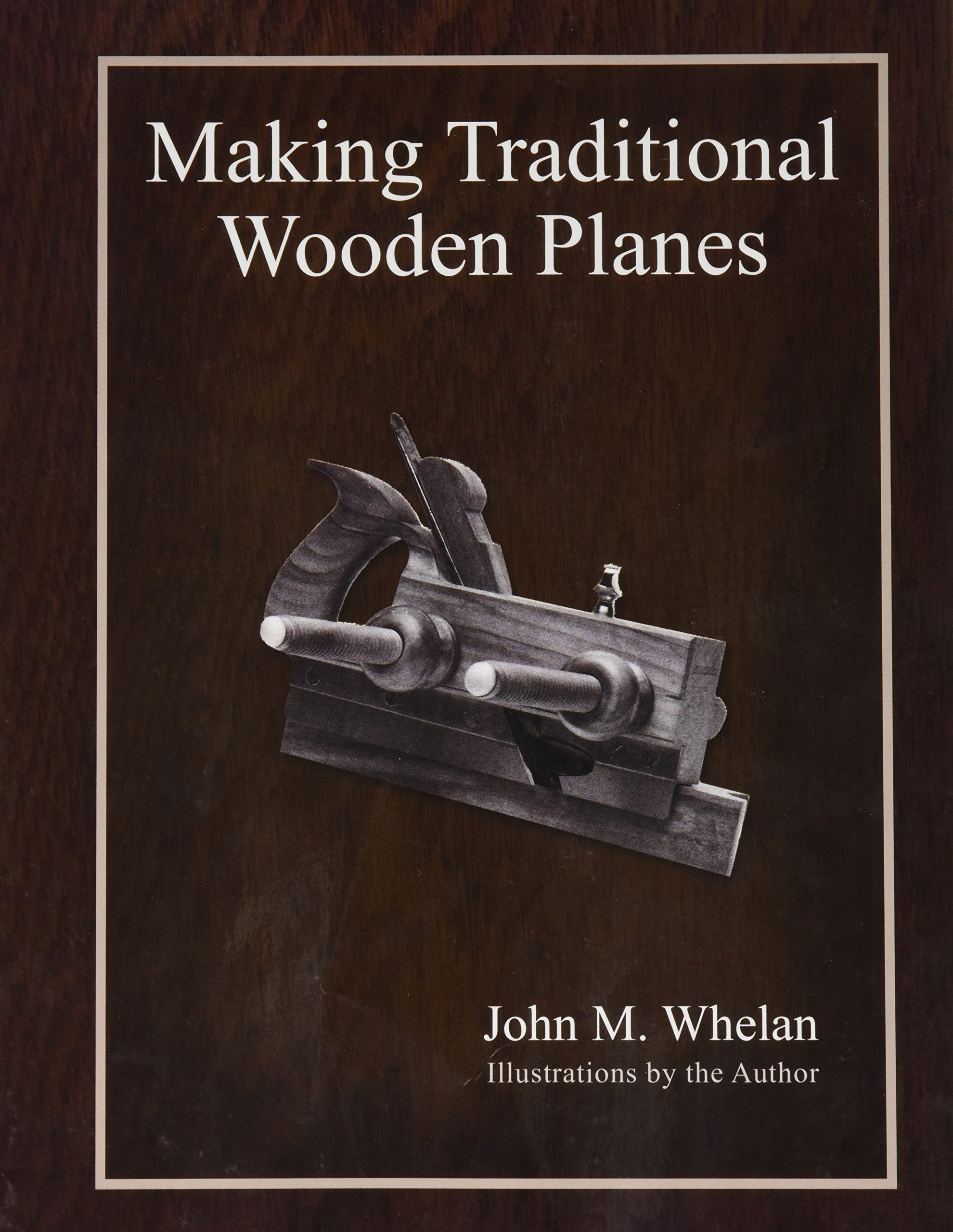 Making Traditional Wooden Planes