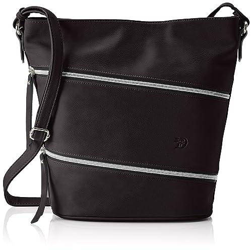 Tom Tailor Romina Women's Cross-Body Bag (Rose) 15x29x34 cm (B x H x T) Sale Websites Particular Discount Deals For Sale Outlet Hot Sale Zb0KO03