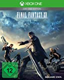 Final Fantasy XV - Day One Edition - [Xbox One]