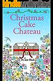 Christmas Cake Chateau
