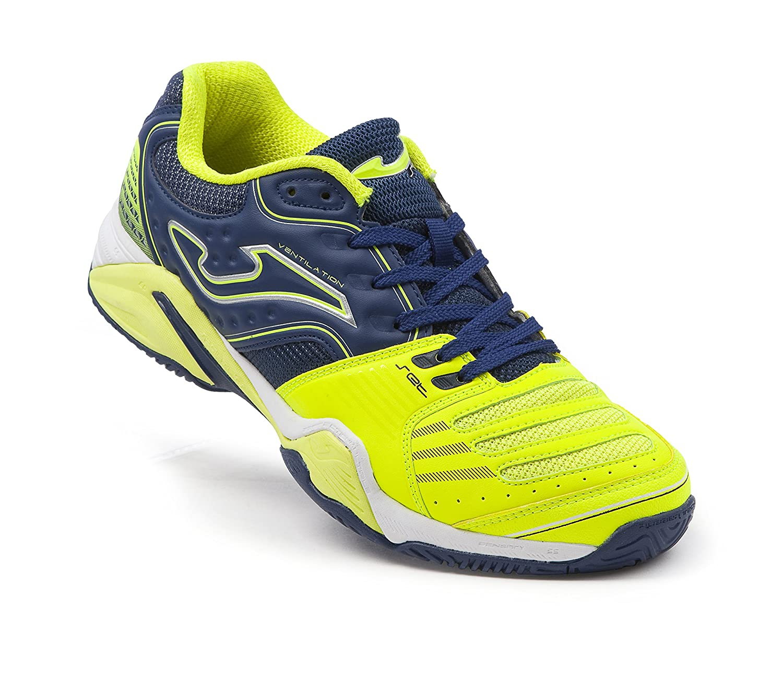 JOMA T.SET Shoe Spring Summer Zapatillas de TENIS Para Hombre ...