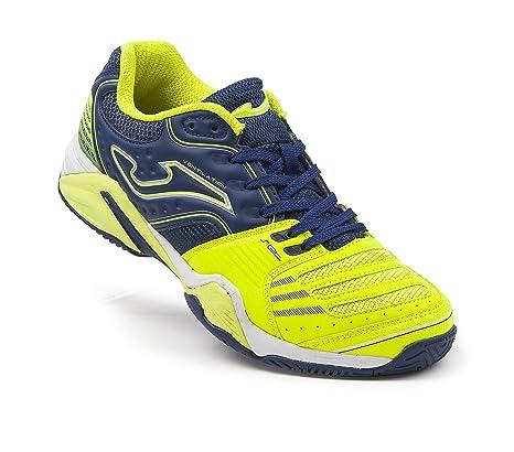 JOMA T.SET Shoe Spring Summer Zapatillas de TENIS Para Hombre, Diseño de TENIS