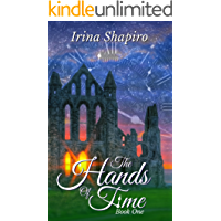 The Hands of Time  (The Hands of Time: Book 1)